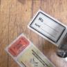 キャンドゥのマスキングテープカッターと除菌ウェットティッシュ