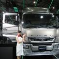 東京モーターショー2019 その16(FUSO)