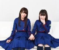 【欅坂46】「坂道シリーズ新聞」のみぃちゃんが可愛すぎた!
