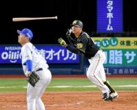 福留孝介さんがもう8年も阪神にいる事実