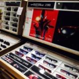 『連休の使い方�夏に向けて品川JINSでスパイダーマンのサングラスを新調して、夏に備える日にしてみた。』の画像