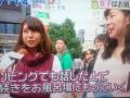 欅坂をクビになった幻の元アイドルが街頭インタビューに満を持して登場(画像・動画あり)