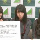 『【欅坂46】1stアルバム発売記念『野外ワンマンライブ@富士急ハイランド』開催決定!!!』の画像