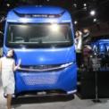 東京モーターショー2017 その65(三菱ふそうトラック)