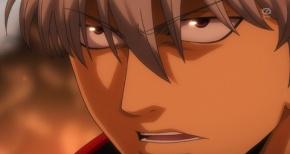 【銀魂 銀ノ魂篇】第344話 感想 実写版ヒットしたから続編やるよ!
