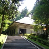 『(^^)vいつか行きたい日本の名所 中尊寺』の画像