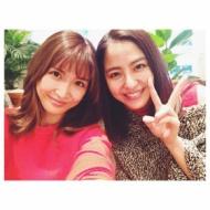 長澤まさみと紗栄子、「ドラゴン桜」の美女コンビが何年かぶりのツーショット披露!!「可愛すぎる!」など絶賛の声!!!【画像あり】 アイドルファンマスター