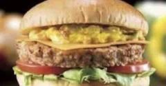 コストコフードコート新商品ガーデンバーガーはボリュームたっぷりの大豆バーガー!