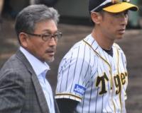 元阪神監督・真弓明信氏の現在の姿がこちら………