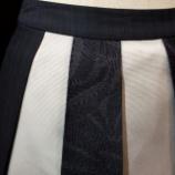 『新作 プリーツスカート 完成。』の画像