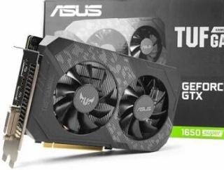 GeForce GTX 1650 SUPER搭載グラボが各社から発売 価格21,000円前後
