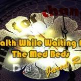 『メッド・ベッドを待っている間のあなたの健康について – ジャレッドランド by DNews』の画像
