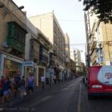 『マルタ旅行記32 スリーマのスーパーマケットでお土産購入、夜は再びワインフェスティバルへ』の画像