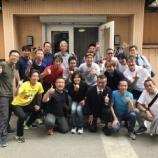 『中国4大マラソン 遠征』の画像