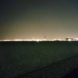 『城南島海浜公園→東京ゲートブリッジ→お台場方面へ ソロツー1』の画像