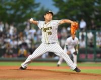 阪神・馬場皐輔 MAX155キロ 七色の変化球→通算4試合0勝1敗6.75