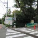 2011年 横浜国立大学常盤祭 その1(チアリーディング)の1