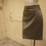 『FABIANA FILIPPI(ファビアナフィリッピ)タイトスカート』の画像