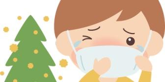 元カレに花粉症で鼻が腫れて触ると痛いという話をしたら、いきなり私の鼻を鷲掴みにしてクソガキみたいにニヤニヤしてきた