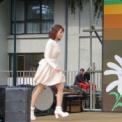2013年 第45回相模女子大学相生祭 その20(ミスマーガレットコンテスト2013の8(牧野恵梨奈))