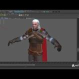 『Autodesk Maya LT 2017 がリリースされました』の画像