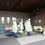 『国民保護事態における病院の避難(その6)』の画像