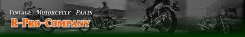 二輪旧車の歴史/整備とQ&A イメージ画像