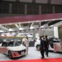 東京モーターショー2017 その52(八千代工業)