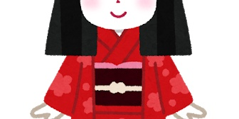 母の趣味が人形作りで、ある時作った市松人形が今までで一番不気味に出来上がった。その人形が出来た数年後…