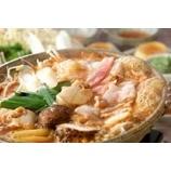 『今夜はキムチ鍋』の画像