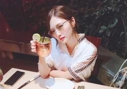 乃木坂46・柴田柚菜の本命、このサングラスの人だった・・・・・!