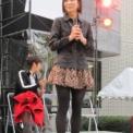 ミス&ミスター東大コンテスト2011 その6(平井結希・私服)の1