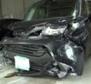 車5台が絡む多重事故で2人けが 酒気帯び運転の疑いで71歳男を逮捕 「朝に日本酒を飲んだ」