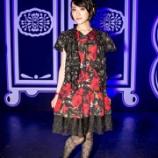 『【乃木坂46】生駒里奈 ニューヨークで行われた『ANNA SUI』のショーに来ていた模様!!!』の画像