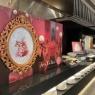 【梅田】アリスの世界に迷い込むスイーツビュッフェ ~Folk Kitchen(フォルク キッチン)