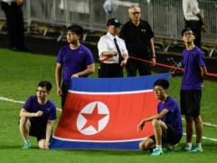 日本も見習うべき!?オーストラリア政府がU19北朝鮮代表を入国禁止に