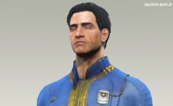 Fallout4 撮影用の表情変更コマンド