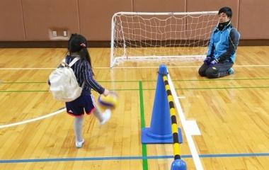 『サッカースクール』の画像