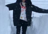 俺たちの陽菜ちゃん「助けて!雪がやばすぎる!!」