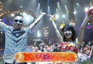 【AKB48】「ついに見つかった」村山彩希、「音楽の日」センター抜擢で注目度急上昇!「めちゃ可愛くてびっくりした」の声