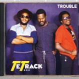 『Tetrack「Trouble」』の画像