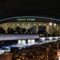 1988(昭和63)年3月17日は、東京ドームが完成した日