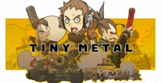 ソニー・ミュージック、戦略SLG『タイニーメタル』をPS4/Nintendo Switch向けに発売決定!