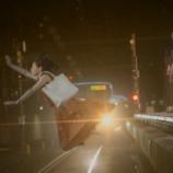 『【元乃木坂46】嘘だろ!?西野七瀬、電車に轢かれる衝撃シーンがこちら!!!!』の画像