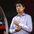 タイ代表の西野朗監督、2年間の契約延長合意にファン大喜び 「長く続けて」「とても幸せ」