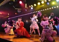 今夜のAKBINGOでは山田菜々美卒業公演より「夢へのルート」を放送