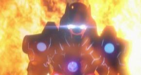 【Infini-T Force】第11話 感想 パパの心を解き放て!