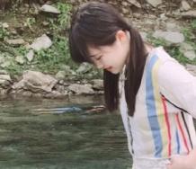 『【心霊写真】小野田紗栞がブログに載せた画像に人らしきもの』の画像