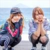 『【本日】山田麻莉奈・富田美憂、電動自転車で伊豆大島1周【BS11】』の画像