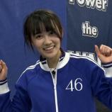 『【乃木坂46】松尾美佑、髪の乱れ具合がセクシーすぎる・・・』の画像